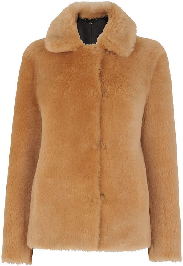 Ultimate Merino Coat