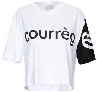 Courreges (クレージュ) - クレージュ T シャツ