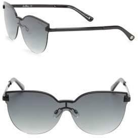 Sam Edelman 57MM Round Sunglasses