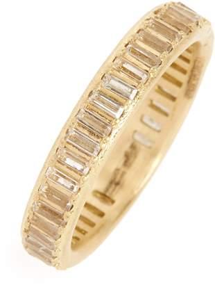 Armenta Sueno Sapphire Band Ring