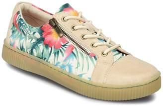 Børn Tamara Tropical Sneaker