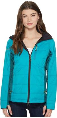 686 Glacier Eve Primaloft Insulator Women's Coat