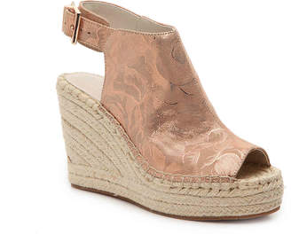Kenneth Cole Olivia Espadrille Wedge Sandal - Women's
