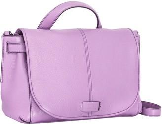 Aimee Kestenberg Boss Babe Large Leather Crossbody Handbag