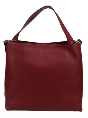 Orciani Logo Shopper Bag