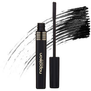 Mesmer-Eyes Mascara Regular - Black