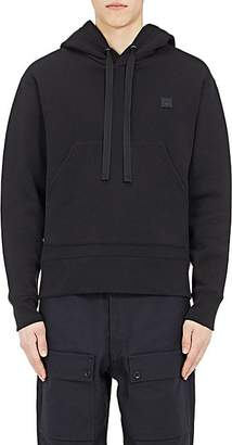 Acne Studios Men's Ferris Cotton Hoodie - Black