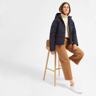 Everlane The Short Puffer Jacket