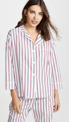 Red And White Striped Pajamas - ShopStyle UK 8627871ad