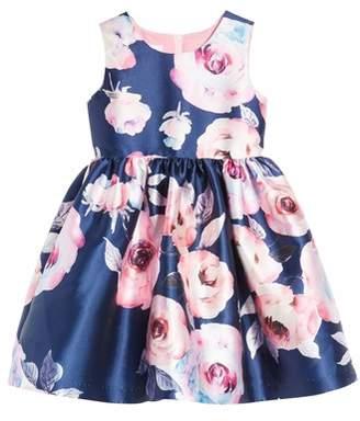 Frais Floral Party Dress