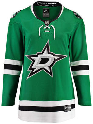 Fanatics Women's Dallas Stars Breakaway Jersey