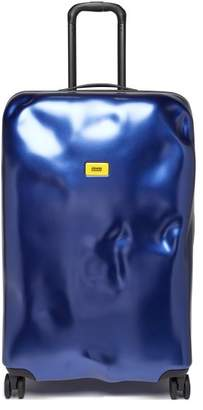 Crash Baggage - Icon 79cm Suitcase - Womens - Navy