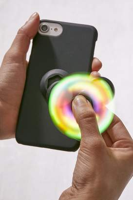Urban Outfitters LED Fidget Spinner iPhone 8/7/6/6s Case