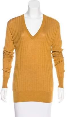 Belstaff Wool & Silk-Blend Sweater
