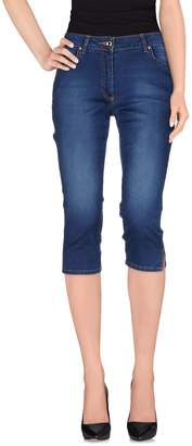 Ean 13 Denim capris