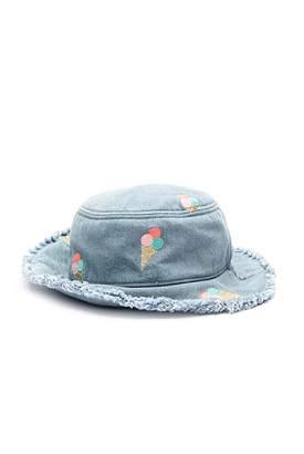 Country Road Ice Cream Bucket Hat