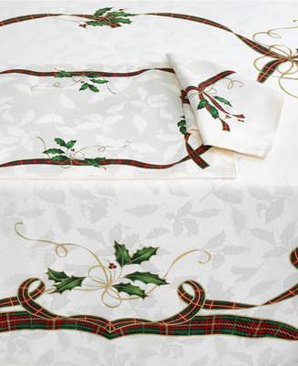 Lenox Closeout! Set of 4 Holiday Nouveau Napkins