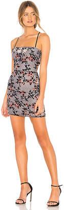 Lovers + Friends The Divina Mini Dress