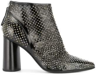 Halmanera Chuckies New York Exclusive Giovi boots