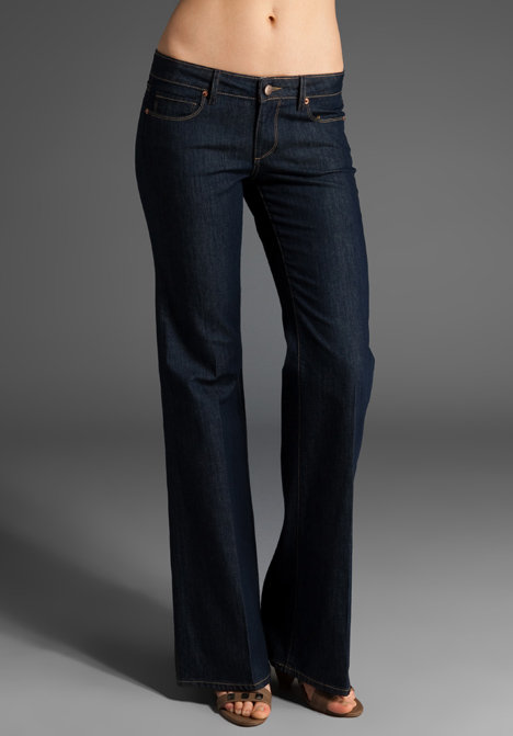 Paige Denim Bentley Trouser