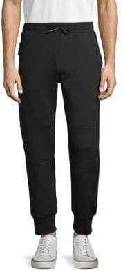 Karl Lagerfeld Paris Classic Drawstring Pants