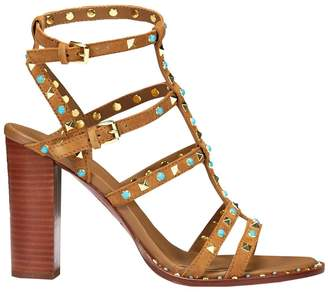 Ash Luna Sandals