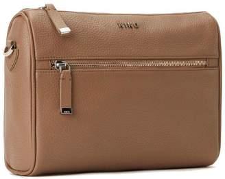 Kiko Leather Perfect Leather Crossbody Bag