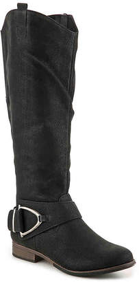 Crown Vintage Bella Wide Calf Riding Boot - Women's