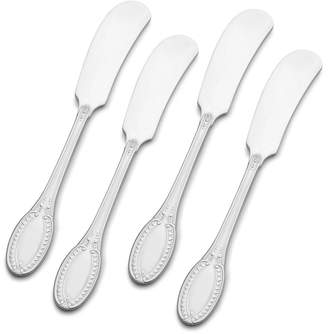 Wallace Hotel Set of 4 Spreaders