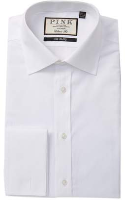 Thomas Pink Weston Pinpoint Classic Fit Dress Shirt