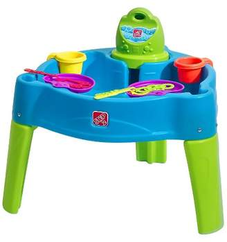 Step2 Big Bubble Splash Water Table $39.99 thestylecure.com