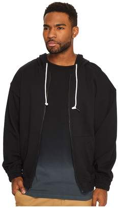 Publish Rhett Full Zip Hooded Sweatshirt Men's Sweatshirt