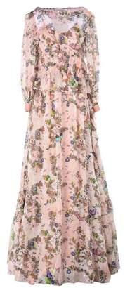 Piccione Piccione PICCIONE.PICCIONE Long dress