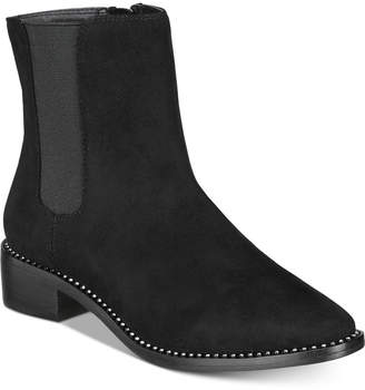 Bebe Midolo Chelsea Booties Women's Shoes