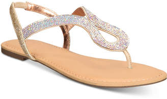 Material Girl Shyla Sandals, Women Shoes