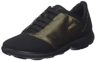 Geox Women's Nebula 16 Sneaker