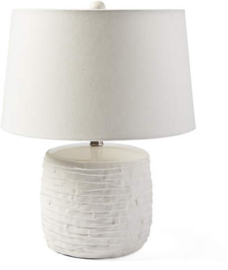 Serena lily madison table lamp