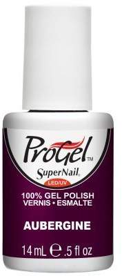 SuperNail Gel Polish for Nails, Medal Glitter, 0.5 Fluid Ounce by Super Nail