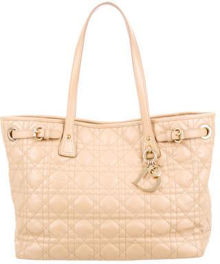 Christian Dior Christian Dior Panarea Tote Bag