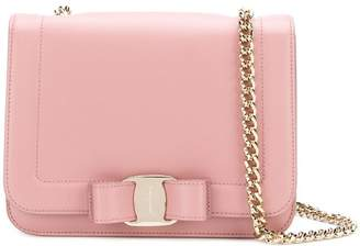 Salvatore Ferragamo Pink Shoulder Bags for Women - ShopStyle Canada e4089c91a7