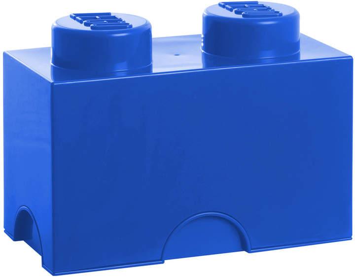 Storage Brick 2, Blau