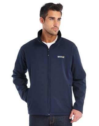 Regatta Great Outdoors Mens Cera III Lightweight Softshell Jacket (5XL)