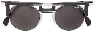 Cazal double nose bridge sunglasses