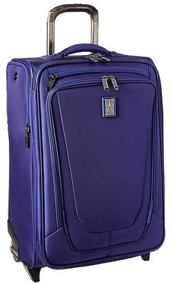 Travelpro Crew 11 - 22 Expandable Rollaboard Suiter Suiter Luggage