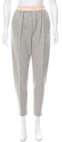 CelineCéline Wool Skinny Pants