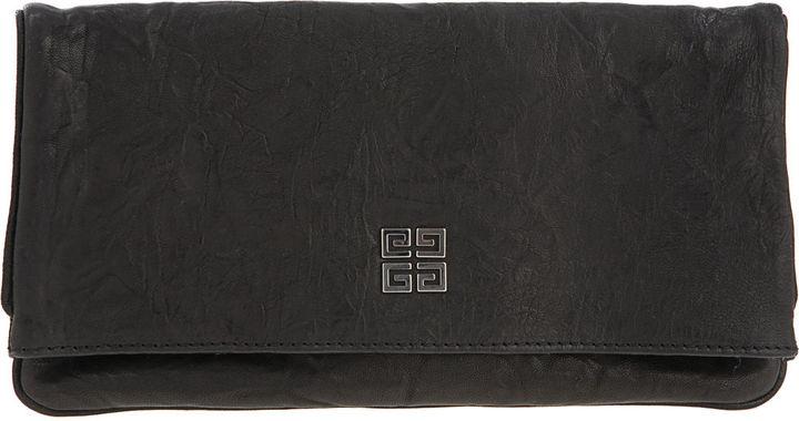 Givenchy Day Wear Clutch - Black