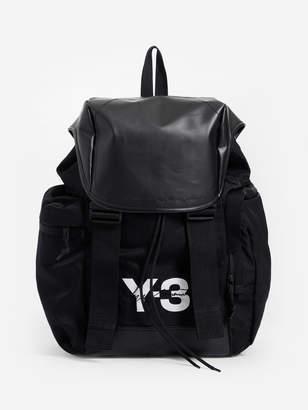 Y-3 Backpacks