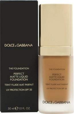 Dolce & Gabbana Perfect Matte Liquid Foundation 30mL - 140 Rose Beige