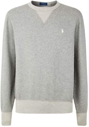 Polo Ralph Lauren Crew Neck Fleece Sweatshirt
