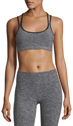 Beyond Yoga Strappy Hour Spacedye Medium-Impact Sports Bra